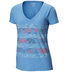 Women's Cross City Beach™ Short Sleeve Shirt