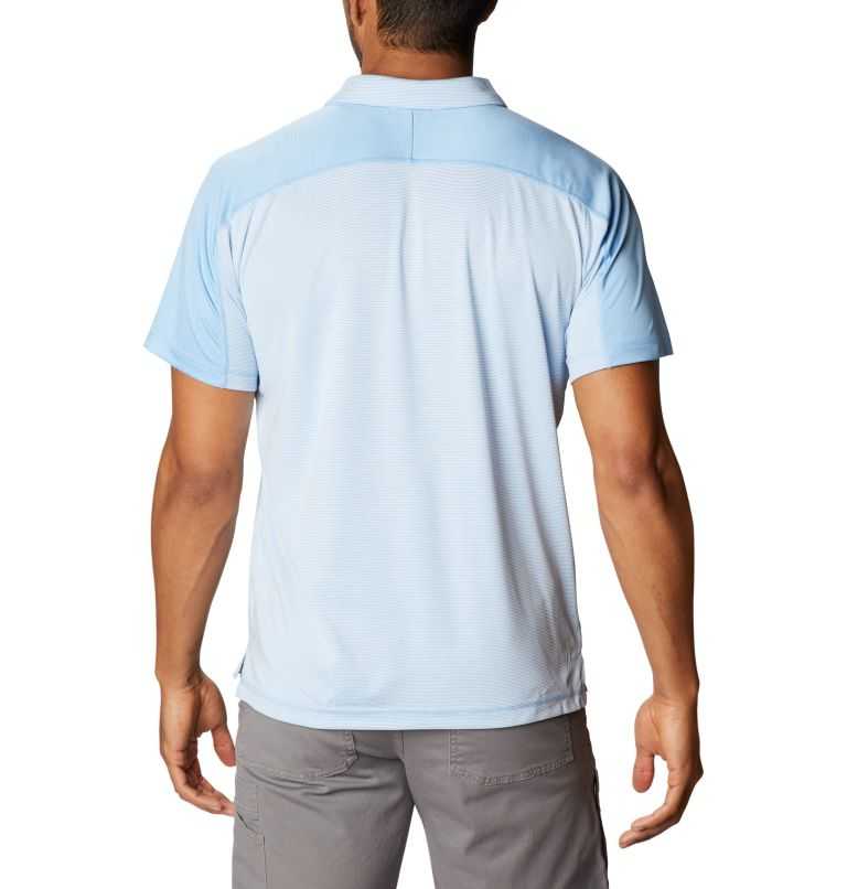 Men's Summit View™ Polo Men's Summit View™ Polo, back