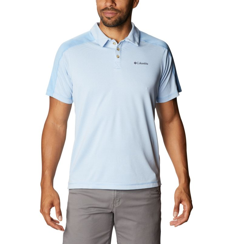 Men's Summit View™ Polo Men's Summit View™ Polo, front