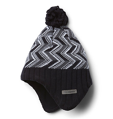 Bonnet Péruvien Winter Worn™ II Junior , front