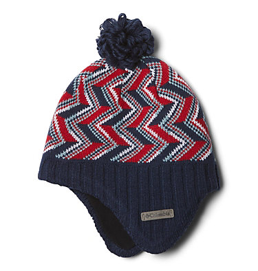 Youth Winter Worn™ II Peruvian Youth Winter Worn™ II Peruvian | 012 | O/S, Collegiate Navy Chevron, front