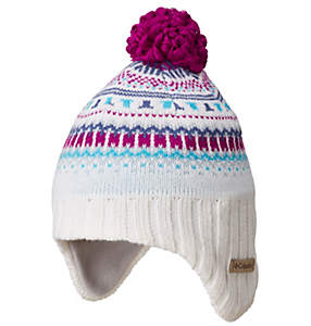 Kids' Winter Worn™ II Peruvian Hat