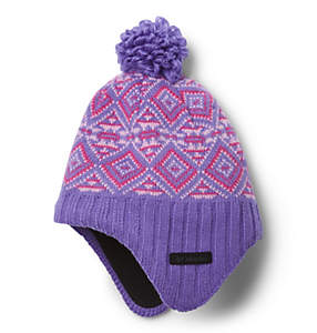 Kids' Winter Worn™ II Peruvian Hat