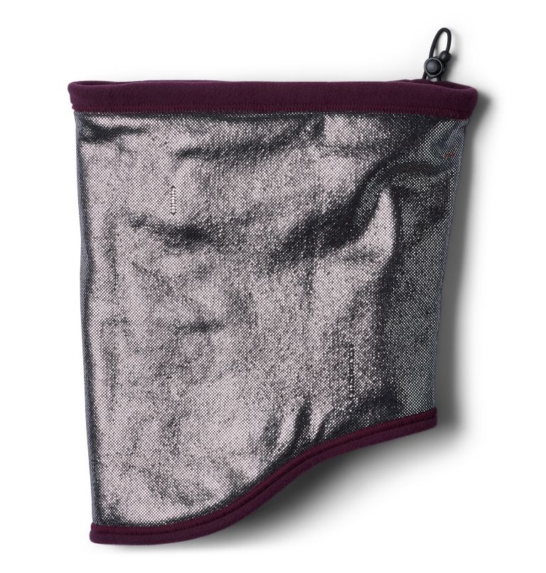CSC™ Fleece Gaiter | 522 | O/S CSC™ Fleece Unisex-Gamasche, Black Cherry, a1