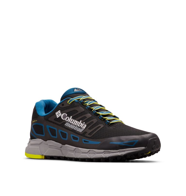 Chaussure Trail Running Hiver Bajada™ III Homme Chaussure Trail Running Hiver Bajada™ III Homme, 3/4 front