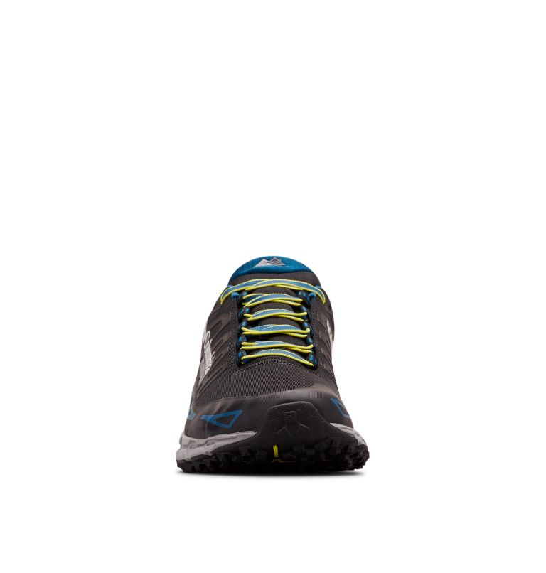 Chaussure Trail Running Hiver Bajada™ III Homme Chaussure Trail Running Hiver Bajada™ III Homme, toe