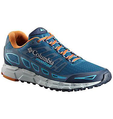 Men's Bajada™ III Winter Trail Running Shoes , front
