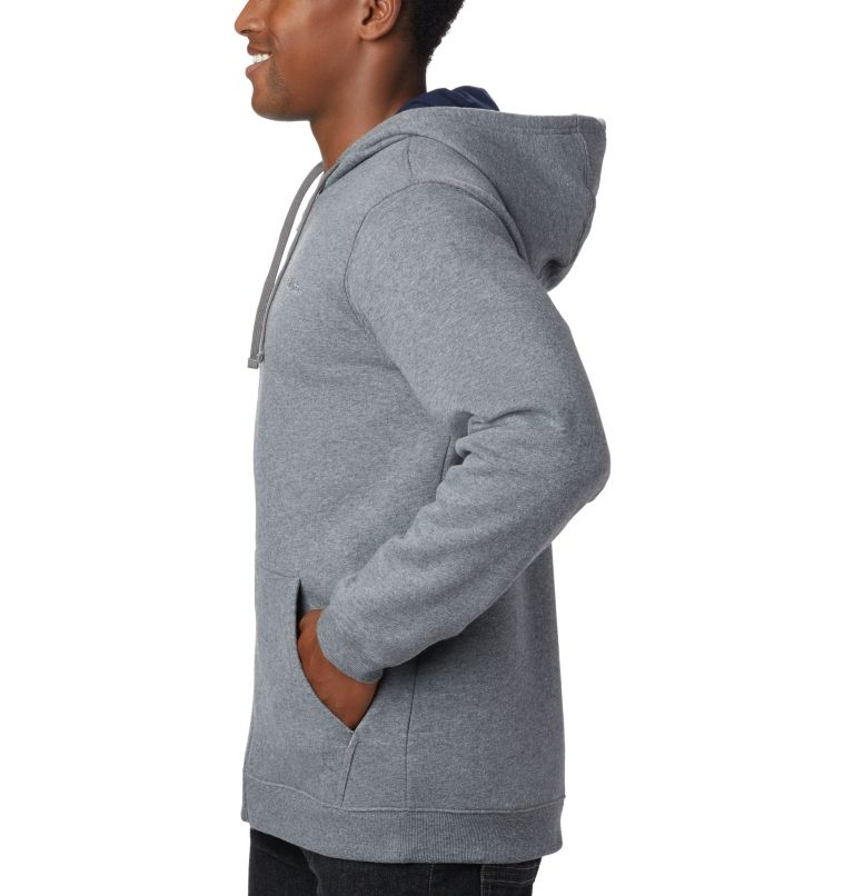 Men's Hart Mountain™ Full Zip Hoodie Men's Hart Mountain™ Full Zip Hoodie, a1