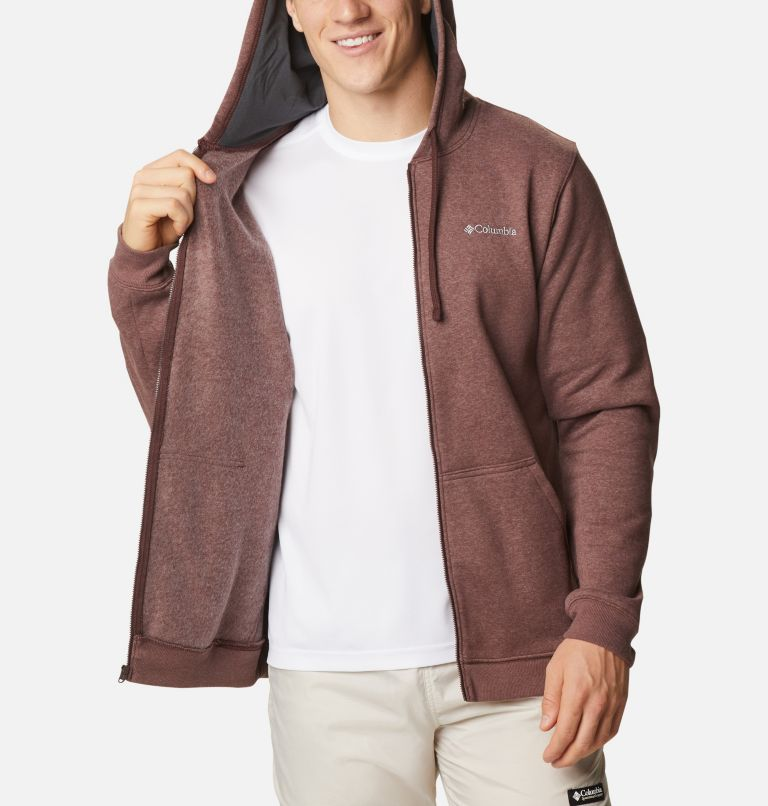 Men's Hart Mountain™ Full Zip Hoodie Men's Hart Mountain™ Full Zip Hoodie, a3