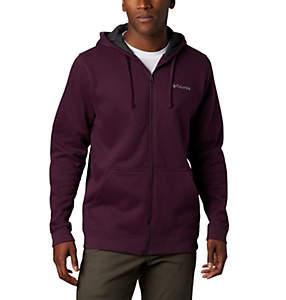 Men's Hart Mountain™ Full Zip - Tall