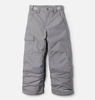 Pantalon Bugaboo™ II pour garçon Bugaboo™ II Pant | 386 | S, City Grey, front