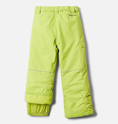 Kids' Bugaboo™ II Pants Bugaboo™ II Pant | 386 | S, Bright Chartreuse, back