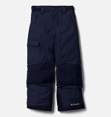 Kids' Bugaboo™ II Pants Bugaboo™ II Pant | 614 | XS, Collegiate Navy, front