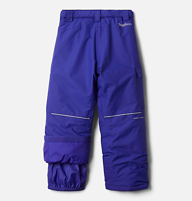 Kids' Bugaboo™ II Pants Bugaboo™ II Pant   503   S, Purple Quartz, back