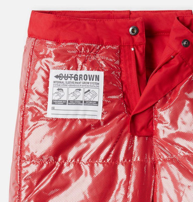 Bugaboo™ II Pant | 614 | S Kids' Bugaboo™ II Pants, Mountain Red, a1