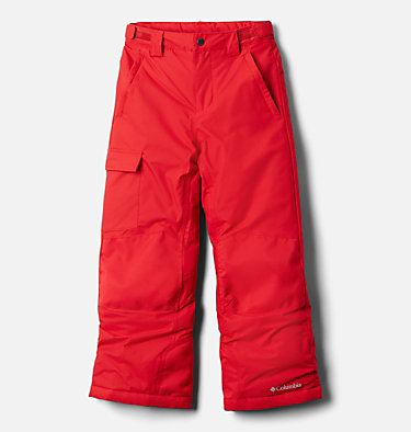 Kids' Bugaboo™ II Pants Bugaboo™ II Pant   503   S, Red Lily, front