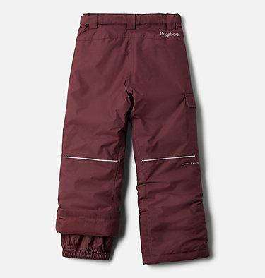 Kids' Bugaboo™ II Pants Bugaboo™ II Pant | 614 | XS, Malbec, back