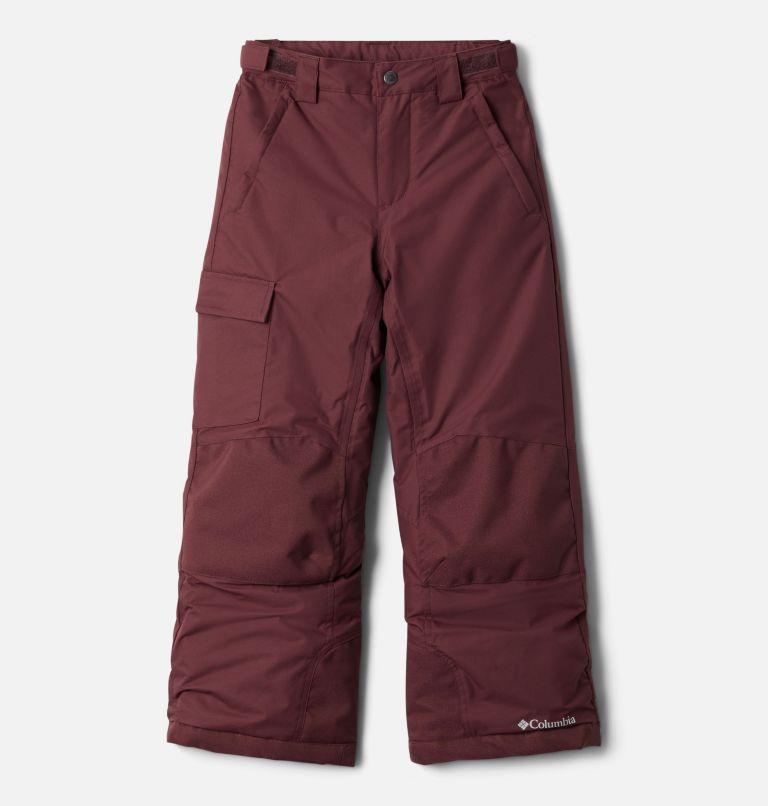 Bugaboo™ II Pant | 671 | XXS Kids' Bugaboo™ II Pants, Malbec, front
