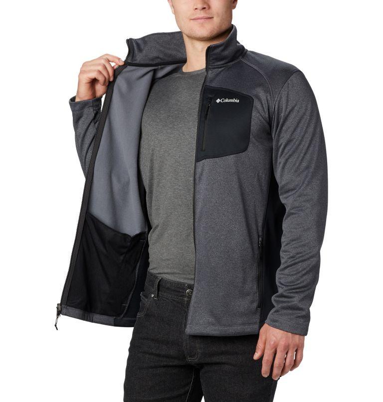 Men's Middletown Road™ Full Zip Fleece Jacket Men's Middletown Road™ Full Zip Fleece Jacket, a3