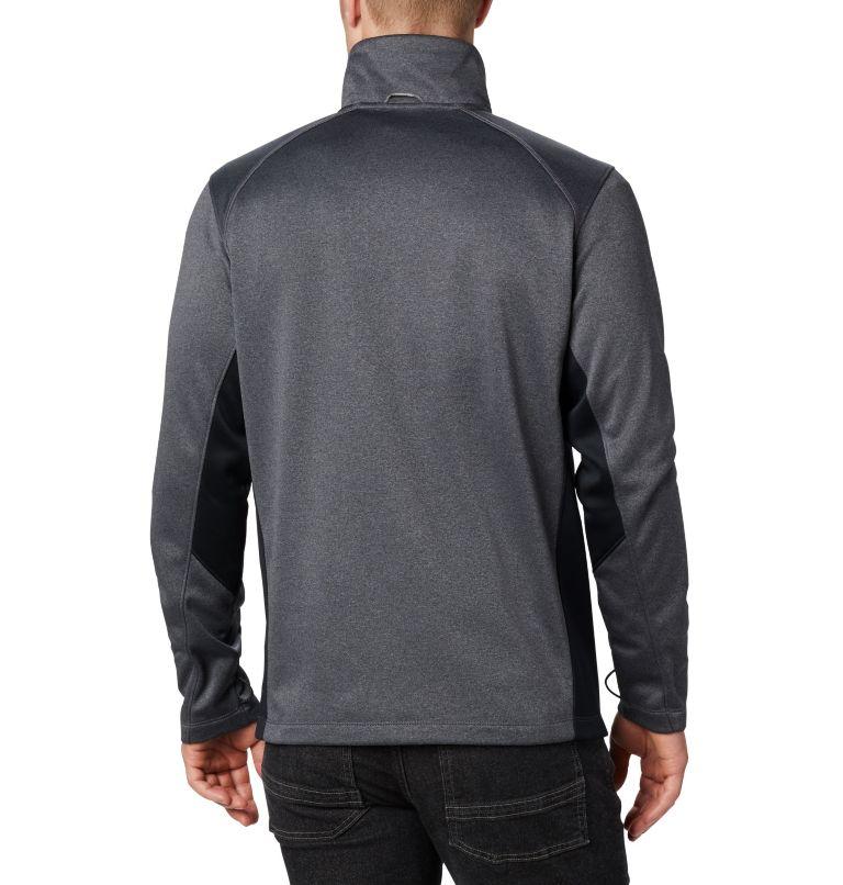 Men's Middletown Road™ Full Zip Fleece Jacket Men's Middletown Road™ Full Zip Fleece Jacket, back