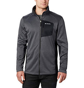 Men's Middletown Road™ Full Zip Fleece Jacket