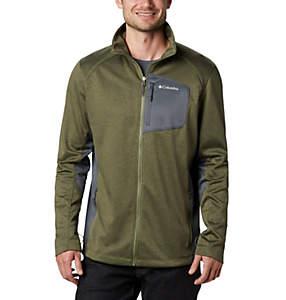 Men's Middletown Road™ Full Zip Fleece Jacket