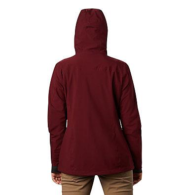 Women's Parkchester Hill™ Jacket Parkchester Hill™ Jacket | 624 | S, Rich Wine, back