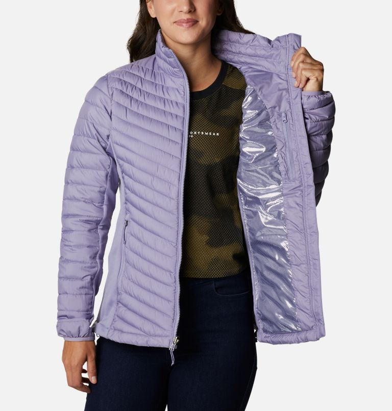 Women's Junction Forest™ Hybrid Jacket Women's Junction Forest™ Hybrid Jacket, a3