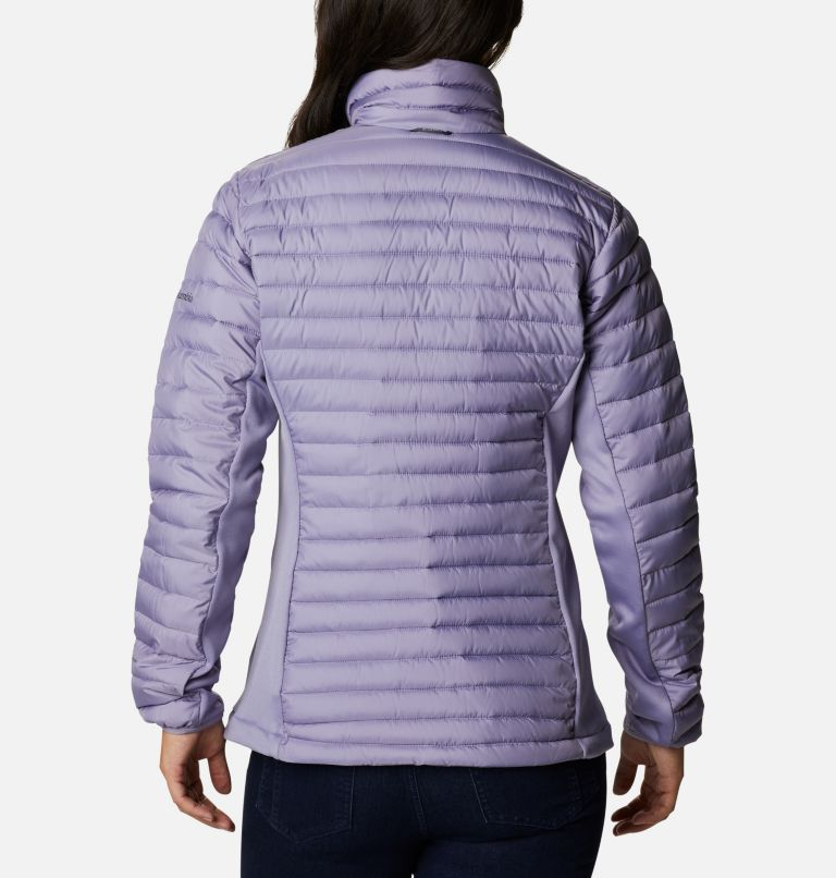 Women's Junction Forest™ Hybrid Jacket Women's Junction Forest™ Hybrid Jacket, back