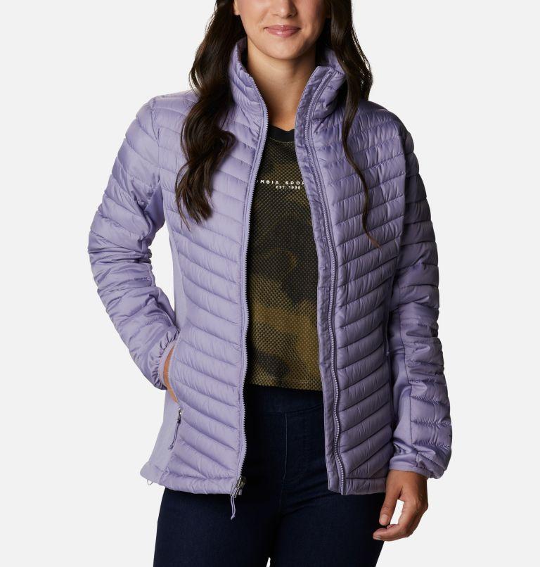 Women's Junction Forest™ Hybrid Jacket Women's Junction Forest™ Hybrid Jacket, front