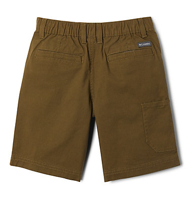 Boys' Flex Roc™ Shorts Flex ROC™ Short | 327 | L, New Olive, back