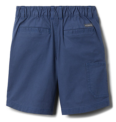 Boys' Flex Roc™ Shorts Flex ROC™ Short | 327 | L, Dark Mountain, back