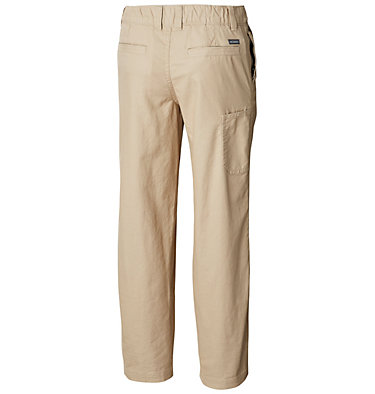 Boys' Flex™ Roc Pants Flex ROC™ Pant | 265 | L, British Tan, back
