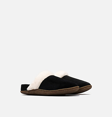 Nakiska™ Slide Ii Für Damen NAKISKA™ SLIDE II | 265 | 6, Black, Natural, 3/4 front