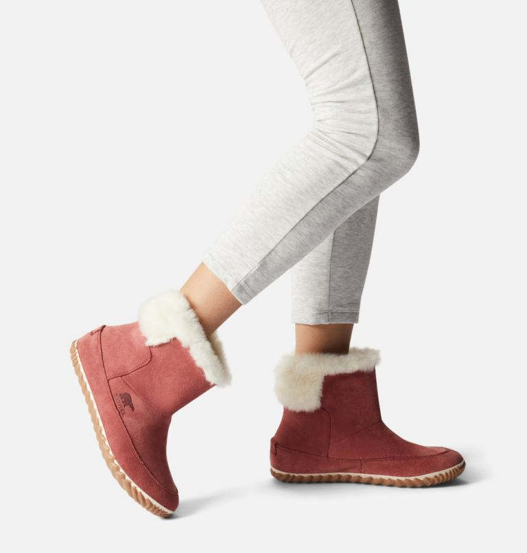 OUT N ABOUT™ BOOTIE | 677 | 11 Women's Out 'N About™ Bootie, Rose Dust, Natural, a9