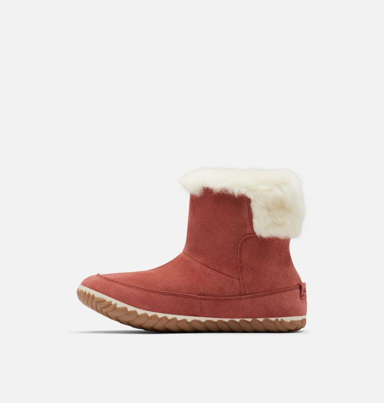 OUT N ABOUT™ BOOTIE | 677 | 11 Women's Out 'N About™ Bootie, Rose Dust, Natural, medial
