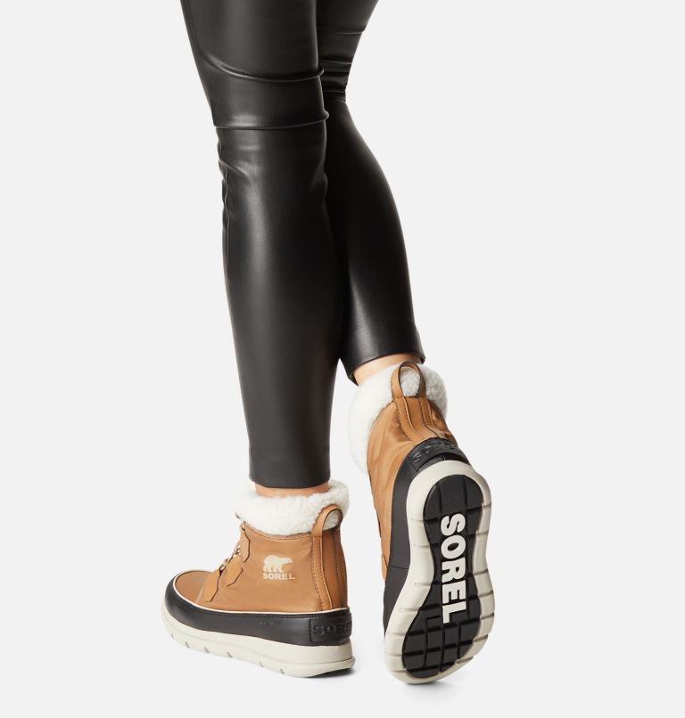 Women's Sorel™ Explorer Carnival Boot Women's Sorel™ Explorer Carnival Boot, a9