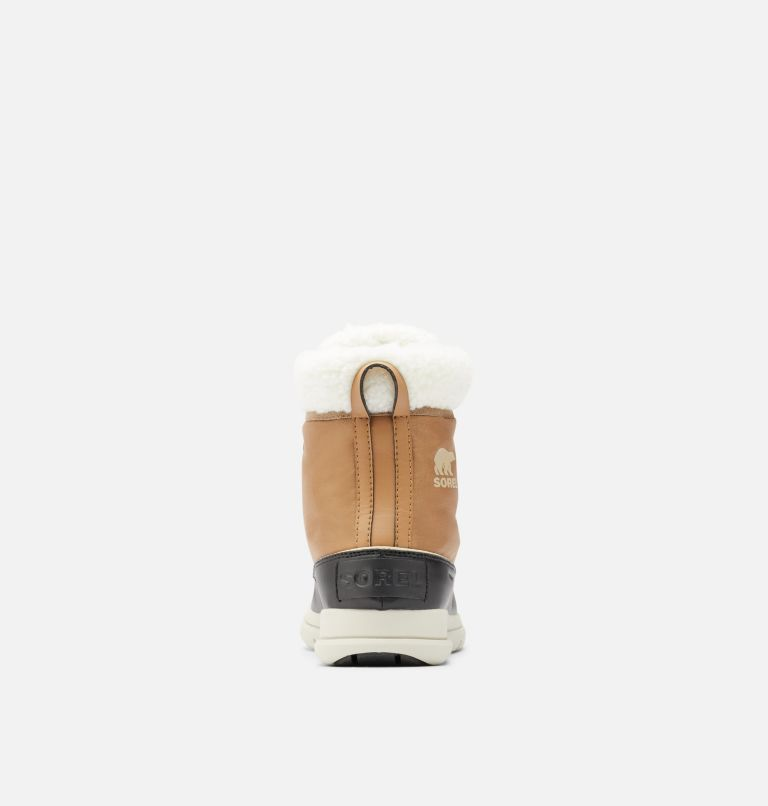SOREL™ EXPLORER CARNIVAL | 286 | 8.5 Women's Sorel™ Explorer Carnival Boot, Elk, back