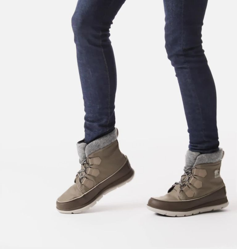 Women's Sorel™ Explorer Carnival Boot Women's Sorel™ Explorer Carnival Boot, video