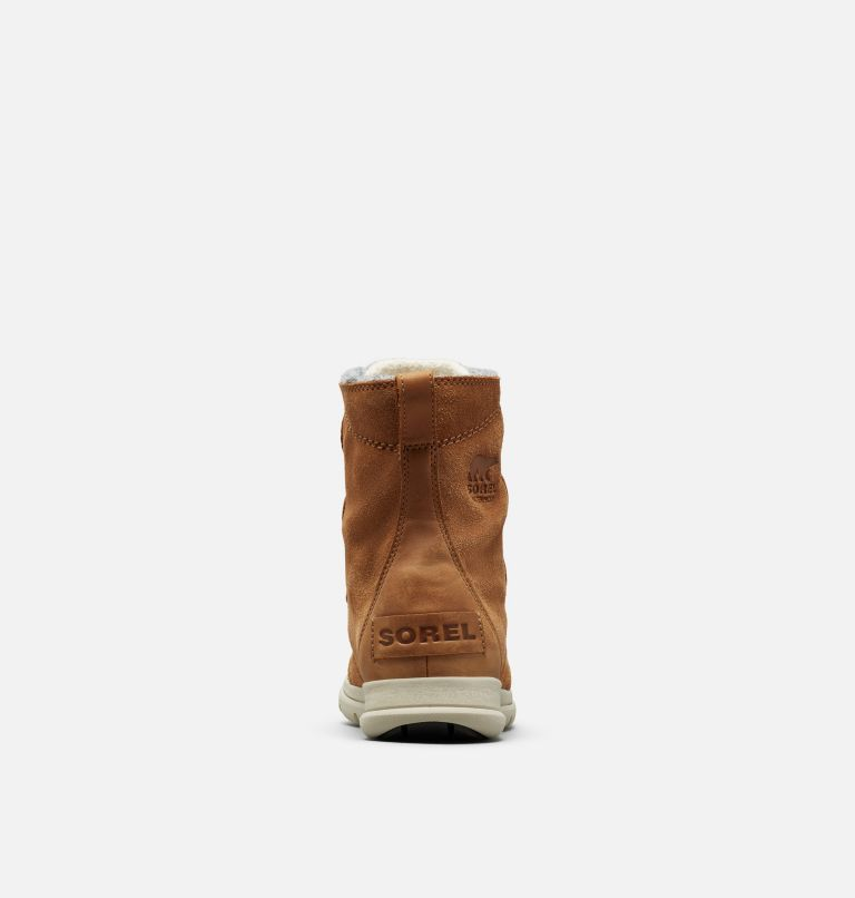 SOREL™ EXPLORER JOAN | 224 | 5 Women's Sorel Explorer™ Joan Boot, Camel Brown, back