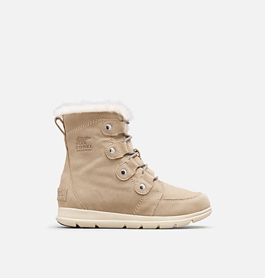Women's Sorel Explorer™ Joan Boot SOREL™ EXPLORER JOAN | 052 | 10, Ancient Fossil, front