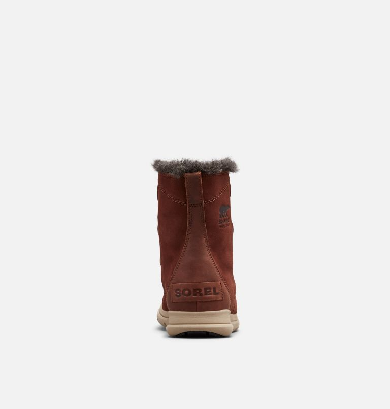 SOREL™ EXPLORER JOAN | 282 | 8 Women's SOREL™ Explorer Joan Boot, Burro, back