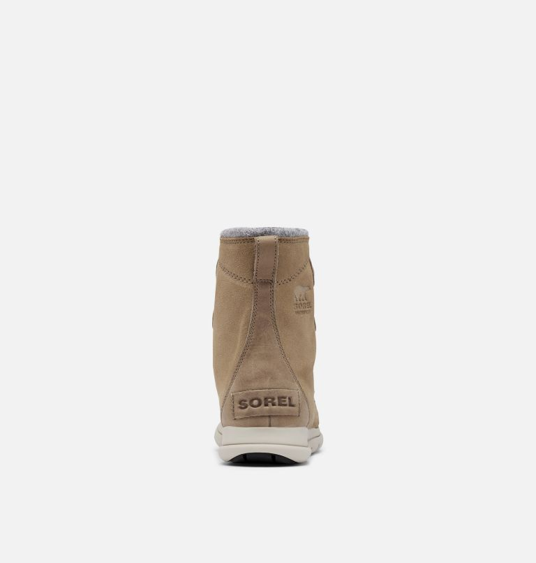 SOREL™ EXPLORER JOAN | 297 | 10 Women's Sorel Explorer™ Joan Boot, Khaki II, back