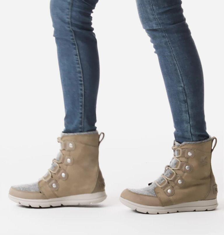 Women's Sorel Explorer™ Joan Boot Women's Sorel Explorer™ Joan Boot, video