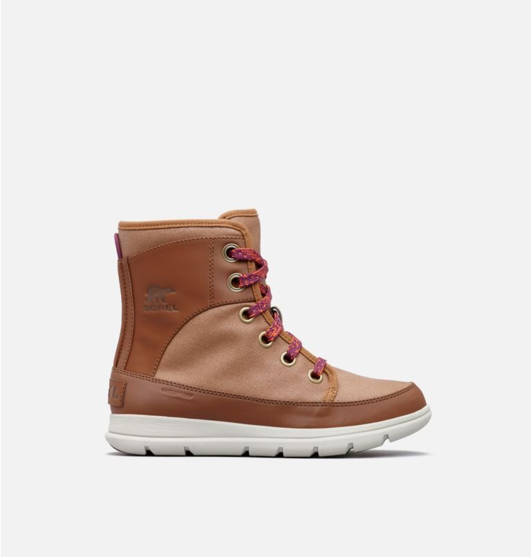 Women's SOREL™ Explorer 1964 Boot Women's SOREL™ Explorer 1964 Boot, front