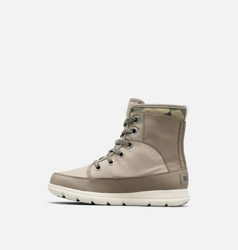 Women's Sorel™ Explorer 1964 Boot Women's Sorel™ Explorer 1964 Boot, medial