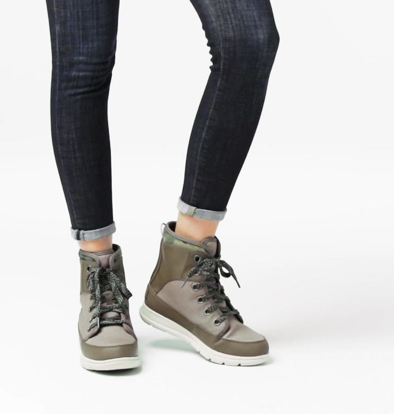 Women's Sorel™ Explorer 1964 Boot Women's Sorel™ Explorer 1964 Boot, video