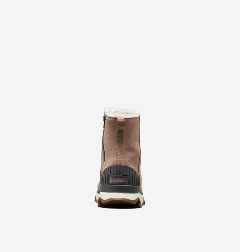 KINETIC™ SHORT | 240 | 6 Women's Kinetic™ Short Boot, Ash Brown, back