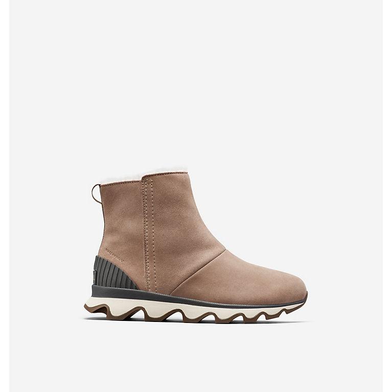 9da25e6671912 Women's Kinetic™ Short Boot