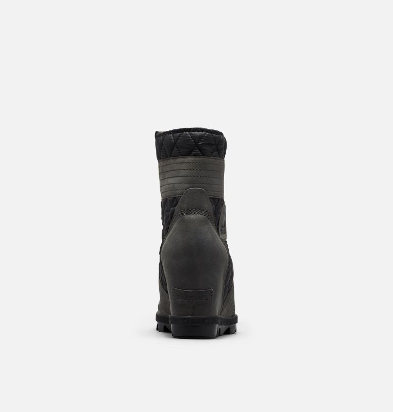 LEXIE™ WEDGE | 026 | 10.5 Women's Lexie™ Wedge Boot, Dark Slate, back